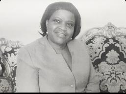 Ngozi Nwachukwu